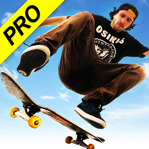 Skateboard Party 3 Pro Download Latest Version APK