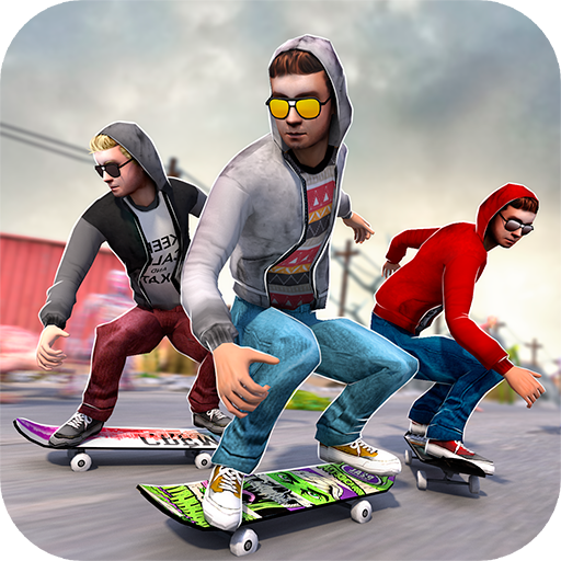 Skateboard Pro Zombie Run 3D Download Latest Version APK