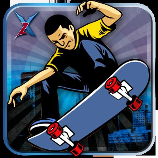 Skater 3D Stunt Download Latest Version APK