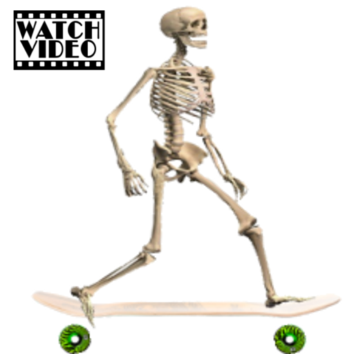 Skeleton Ragdoll Skater Download Latest Version APK