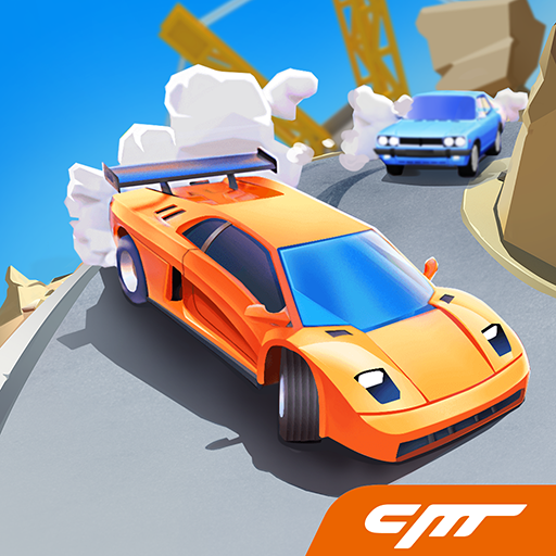 SkidStorm—Multiplayer Download Latest Version APK