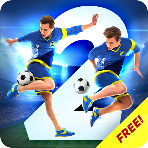 SkillTwins Soccer Game 2 – Football Skills Download Latest Version APK