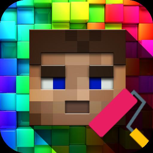 Skin Editor for Minecraft Download Latest Version APK