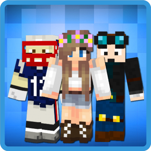 Skins for Minecraft Download Latest Version APK