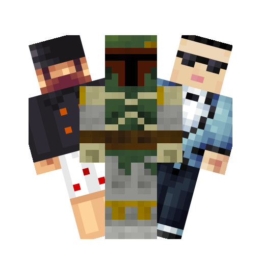 Skins for Minecraft PE Download Latest Version APK