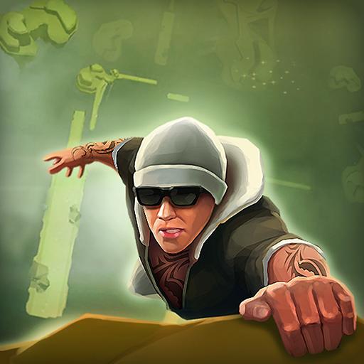 Sky Dancer Run – Running Game Download Latest Version APK