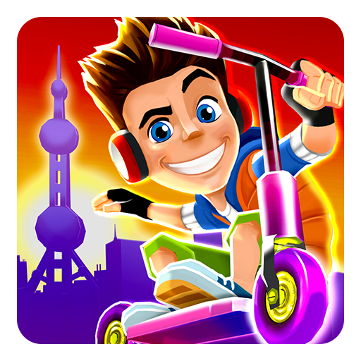 Skyline Skaters Download Latest Version APK