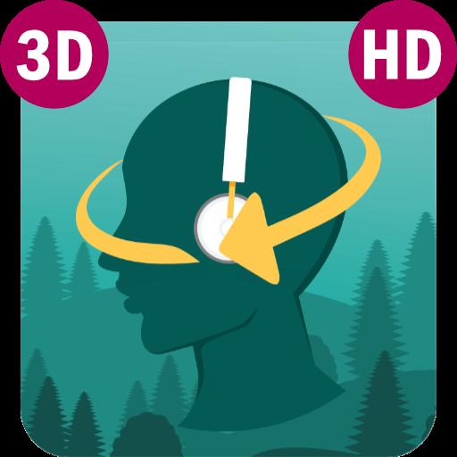 Sleep Orbit Relaxing 3D Sounds White Noise Fan Download Latest Version APK