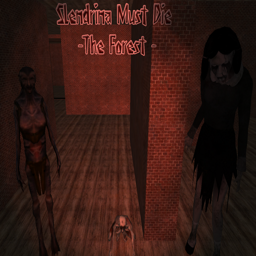 Slendrina Must Die The Forest Download Latest Version APK