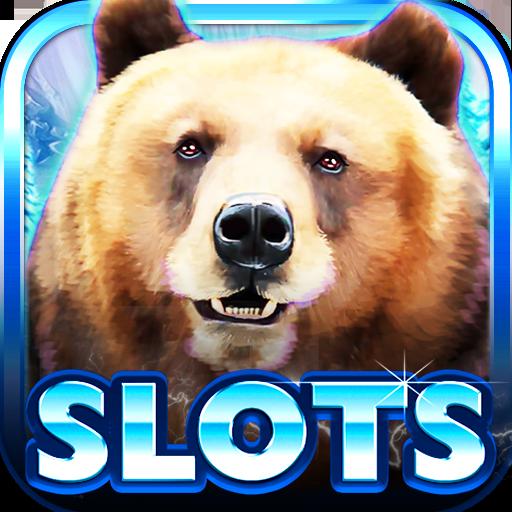 Slot Machine Bear Slots Download Latest Version APK