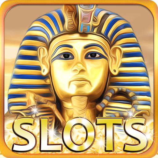 Slot Machine Pharaoh Slots Download Latest Version APK