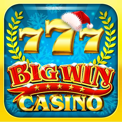 Slots – Big Win – Xmas Download Latest Version APK