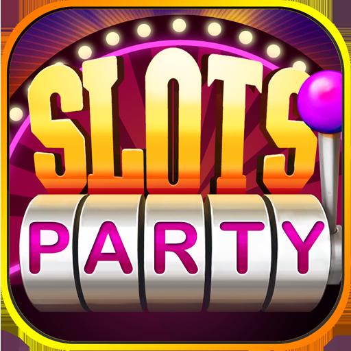 Slots Casino Party Download Latest Version APK