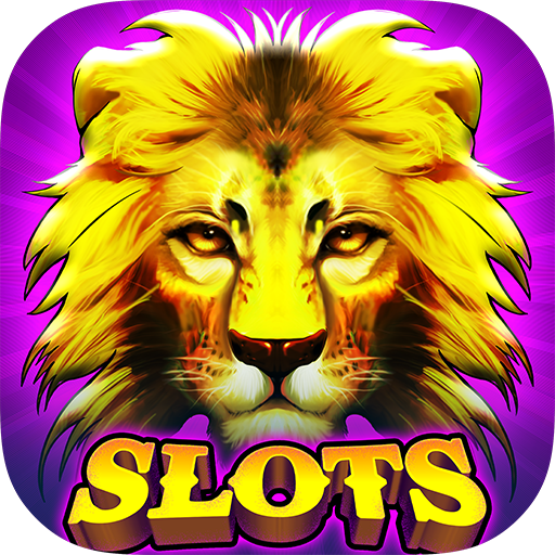 Slots – King of Lions Real Casino Slot Machines Download Latest Version APK