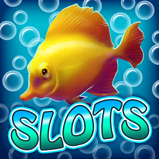 Slots – Lucky Fish Casino Download Latest Version APK
