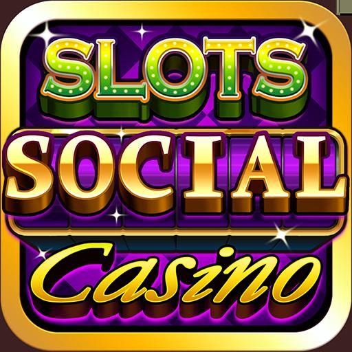 Slots Social Casino Apk