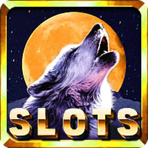 Slots™ Wolf FREE Slot Machines Download Latest Version APK