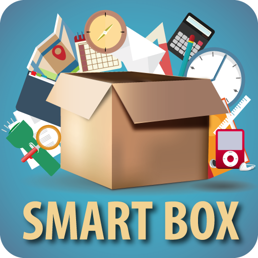Smart Tools Box for Android Swiss Made Download Latest Version APK