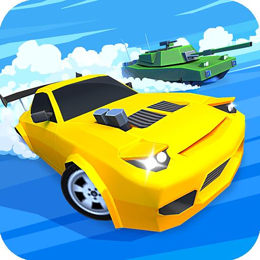 Smashy Drift Download Latest Version APK