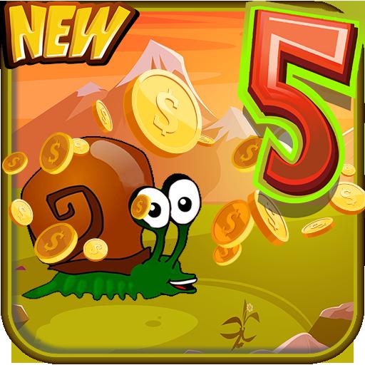 Snail jungle bob 5 adventure Download Latest Version APK