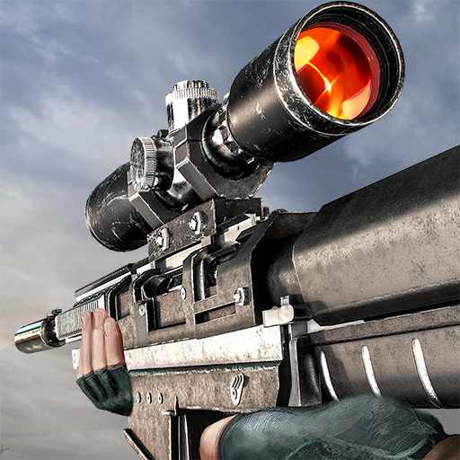 Sniper 3D Gun Shooter Free Shooting Games – FPS Download Latest Version APK