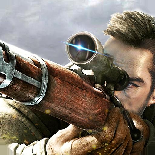 Sniper 3D Strike Assassin Ops – Gun Shooter Game Download Latest Version APK