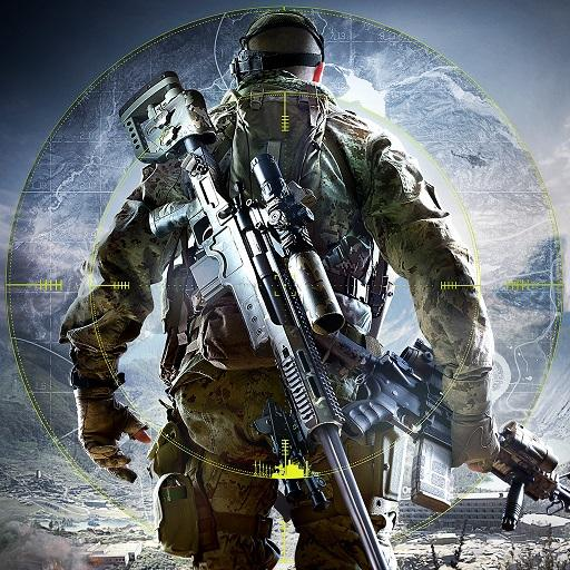 Sniper Ghost Warrior Download Latest Version APK