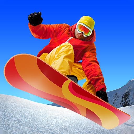 Snowboard Master 3D Download Latest Version APK