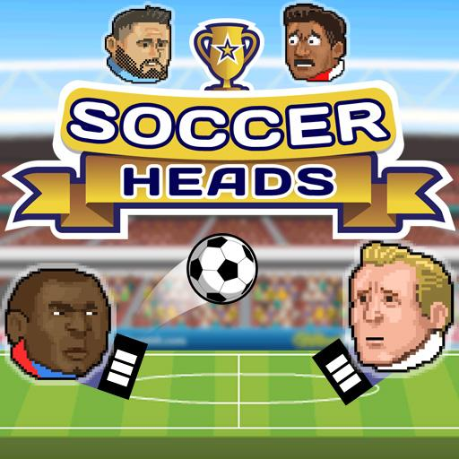 Soccer Heads 2017 – Free Football Game Download Latest Version APK