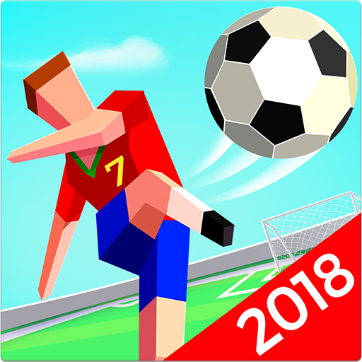 Soccer Hero – Endless Football Run Download Latest Version APK