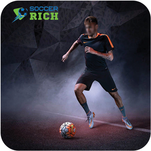 Soccer Rich Football WorldCup 2018 Download Latest Version APK