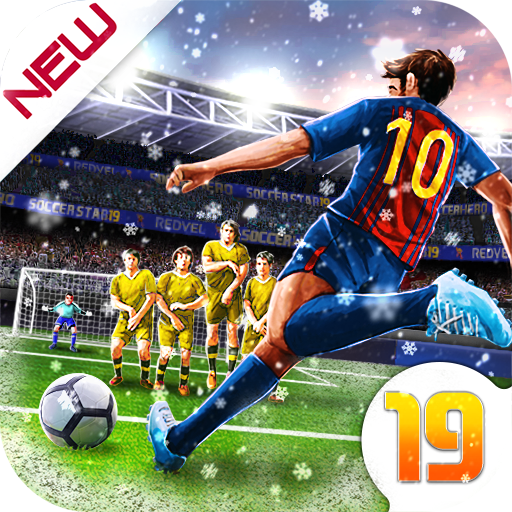Soccer Star 2019 Top Leagues MLS Soccer Games Download Latest Version APK