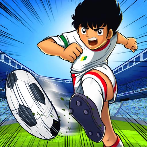 Soccer Striker Anime – RPG Champions Heroes Download Latest Version APK