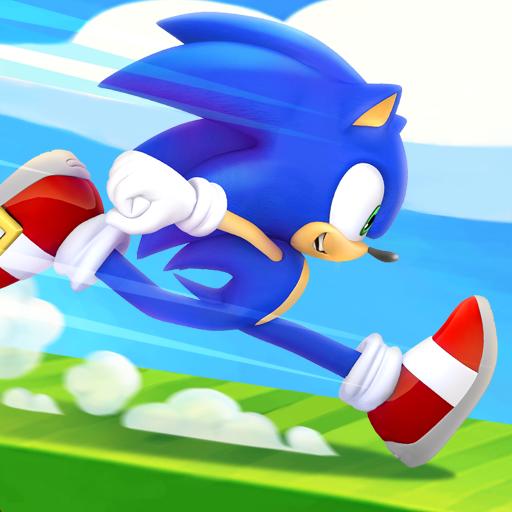 Sonic Runners Adventure – Fast Action Platformer Download Latest Version APK