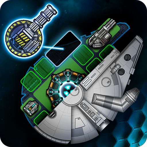Space Arena Build Fight Download Latest Version APK