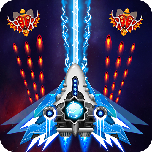 Space Shooter Galaxy Attack Download Latest Version APK