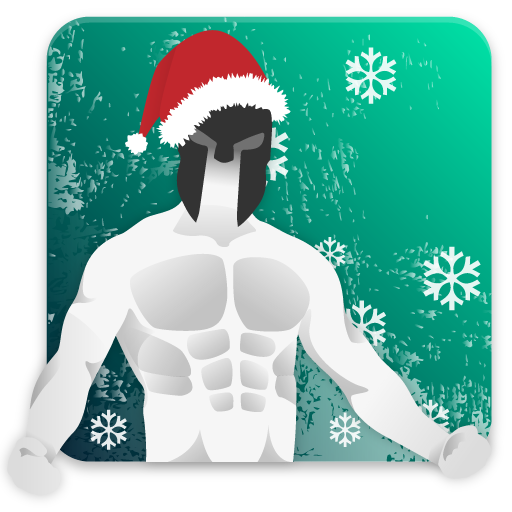 Spartan Body Weight Home Workout No Equipment Free Download Latest Version APK