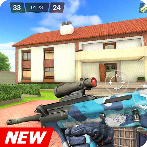 Special Ops FPS PvP War-Online gun shooting games Download Latest Version APK
