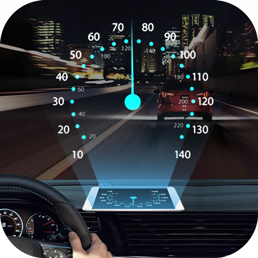 Speedometer: Car Heads Up Display GPS Odometer App Download Latest Version APK