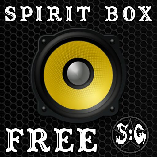 Spirit Box Lite Download Latest Version APK