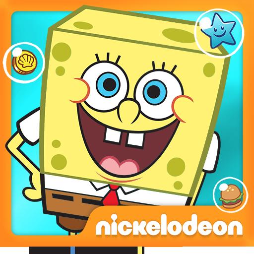 SpongeBob Moves In Download Latest Version APK