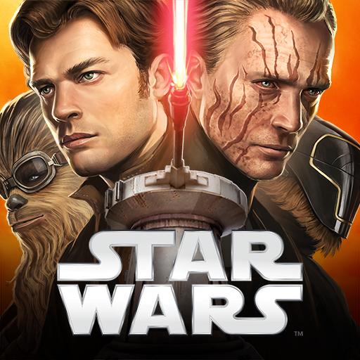 Star Wars Force Arena Download Latest Version APK