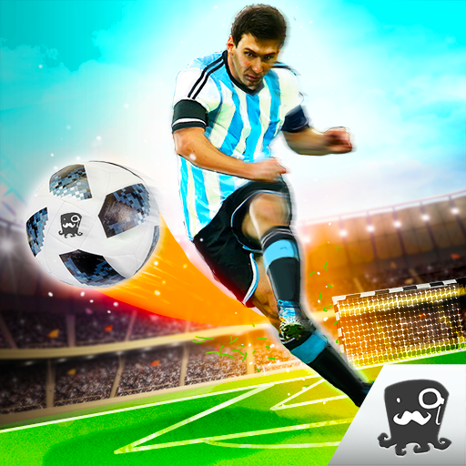 Stars League Soccer World Champion 2018 Download Latest Version APK