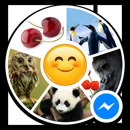 Sticker Bliss for Messenger Download Latest Version APK