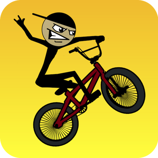 Stickman BMX Download Latest Version APK