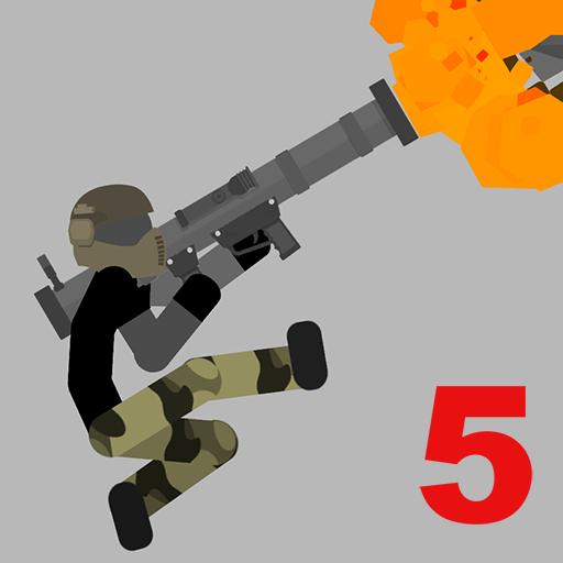 Stickman Backflip Killer 5 Download Latest Version APK