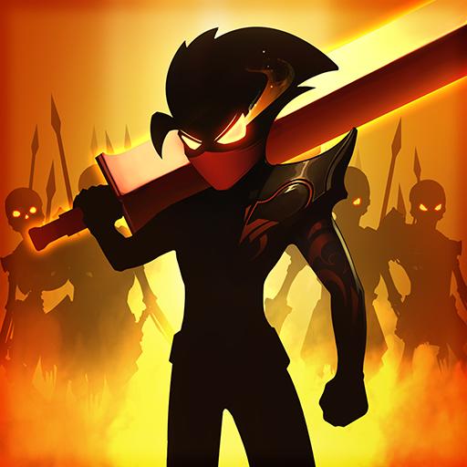 Stickman Legends Shadow War Offline Fighting Game Download Latest Version APK