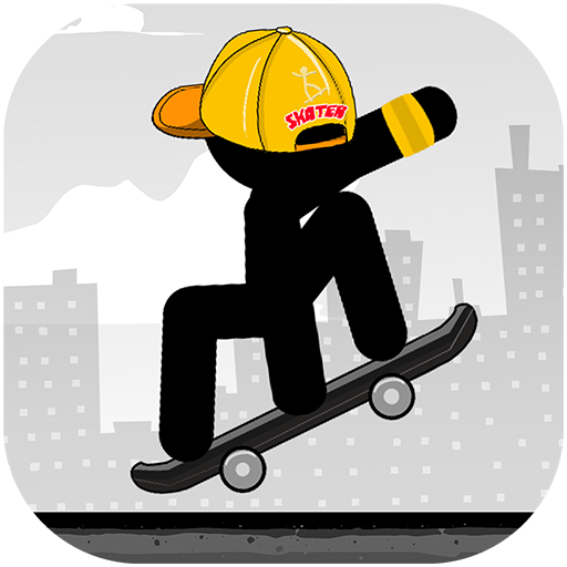 Stickman Skate 360 Epic City Download Latest Version APK