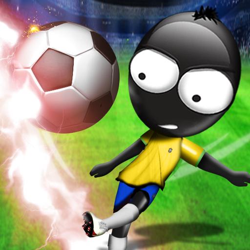 Stickman Soccer 2014 Download Latest Version APK