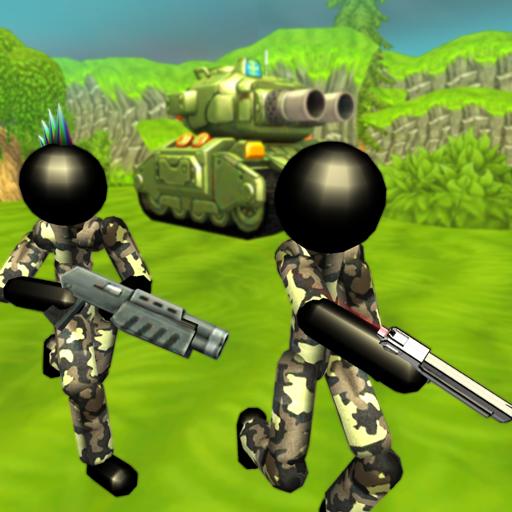 Stickman Tank Battle Simulator Download Latest Version APK